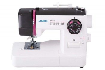 Macchina da cucire Juki HZL-27Z - La macchina esegue ben 22 funzioni di cucitura.