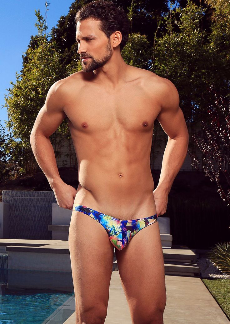 from Dimitri gay swimwear thong