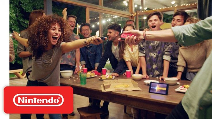 Nintendo unveils Switch commercial for Super Bowl LI   By Reinier Macatangay  The House of Mario is gearing up for a March 3rd Switch console release. Therefore it makes sense the company plans to run an advertisement during the Super Bowl on Sunday. It is going to be seen by quite a large audience.  For those who do not watch football though (and there are plenty) Nintendo was nice enough to upload the commercial on YouTube. Two versions were actually uploaded with one of them shorter in…