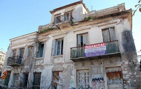 Πάτρα:SOS για τα νεοκλασικά στολίδια –Υψηλό κόστος συντήρησης και γραφειοκρατία γκρεμίζουν ξεχωριστά κτίρια μιας άλλης εποχής –ΦΩΤΟ - Πολιτισμός - The Best News