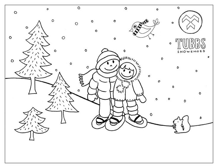 Entertain the kids with our Tubbs' coloring page! We want to see your creations!