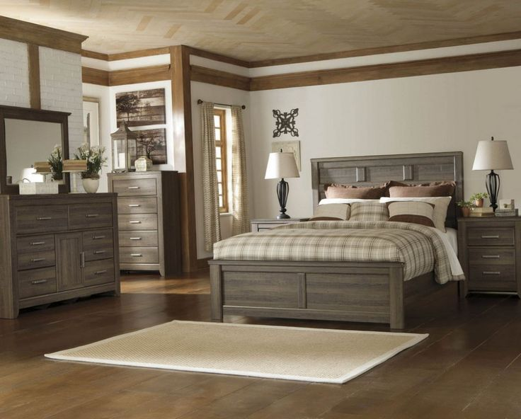 Best 25 ashley furniture bedroom sets ideas on pinterest - Discontinued ashley bedroom furniture ...