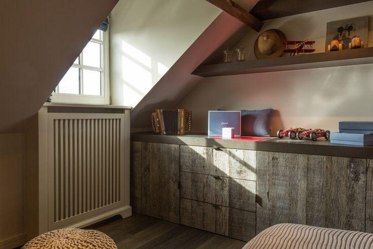 Slots Décoration, Espierres-Helchin, de Mooiste, interieurs de tijdloze van België.