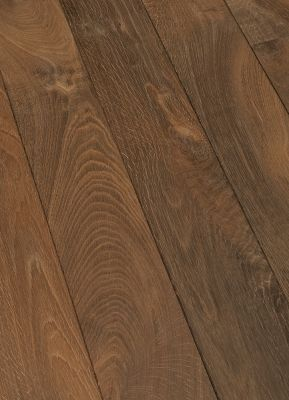 Massivholzdielen Online-Shop - Massivholzdielen Eiche Select geräuchert, 20x2000x140mm FSC®