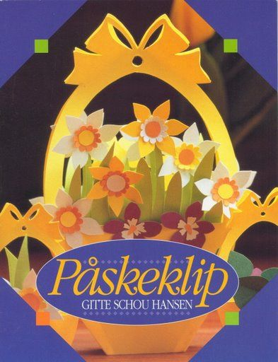 Paskeklip - Gitte Schou Hansen