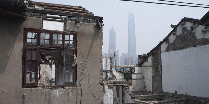 I Wish I Knew, histoires de Shanghai : Photo Zhang-ke Jia