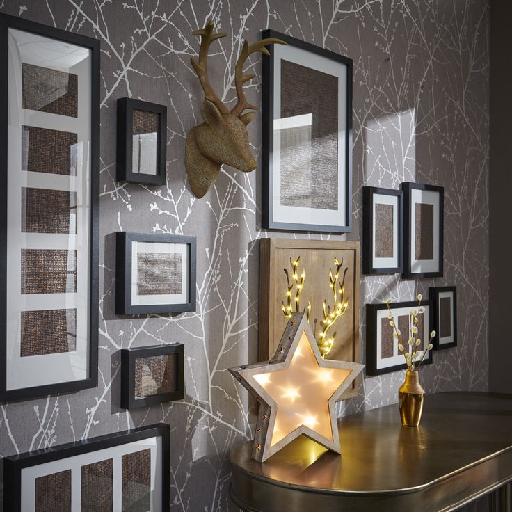 A photowall has never looked so unique add lightbox accessories to · sweet homelightboxchristmas