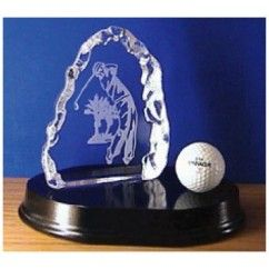 Hole In One - Crystal Eire €60