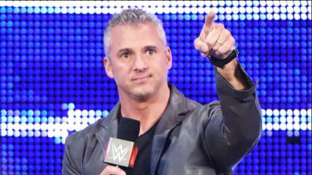 Bully Ray And Tommy Dreamer Think Shane McMahon Should Fight In UFC