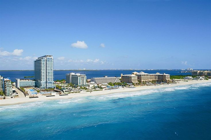 Los Resorts Todo Incluido Mas Lujosos de Cancun / Luxury All inclusive Resorts Cancun