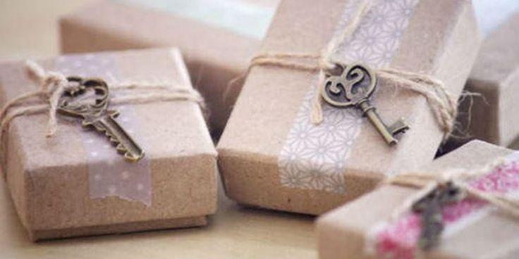 Упаковка подарков 5