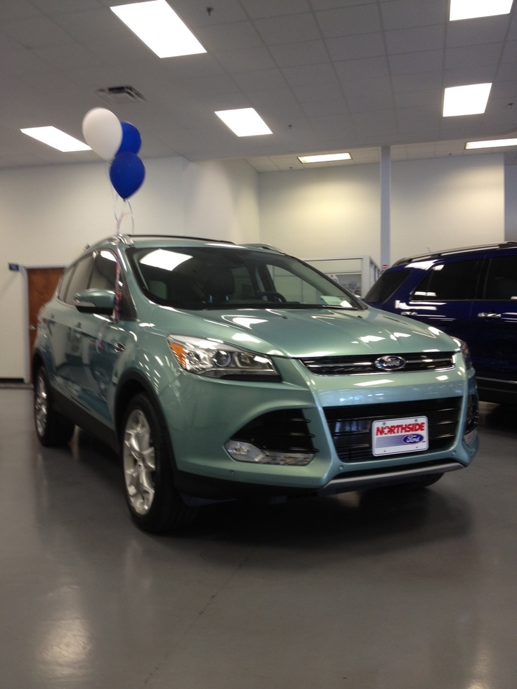 The all-new 2013 Ford Escape in-stock at Northside Ford.  Northside Ford is located at 12300 San Pedro, San Antonio, TX 78216.  Visit us online at http://www.nsford.com: 2013 Ford, Orán, 12300 San, All New 2013, San Antonio, Tx 78216, Ford Escape, Northside Ford, Escape In Stock