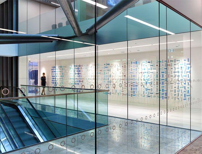 Modern Architecture Interior Design