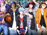 Free Download Anime Koruko's Basketball season 3 episode 1-25 Gratis Mudah Subtitle Indonesia