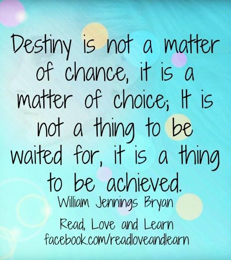 Destiny Quotes: 17 Best Images About Inspirational Quotes On Pinterest