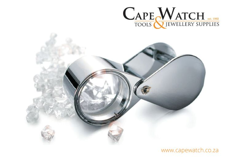 We carry a huge inventory of tools to clean, grade, test, manufacture and repair jewellery. Our extensive online jewellers' catalogue has an array of jewellery equipment, tools, clock movements and accessories including findings, cubic zirconia and Sterling silver chain. http://www.capewatch.co.za/