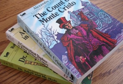 the count of monte cristo abridged version pdf