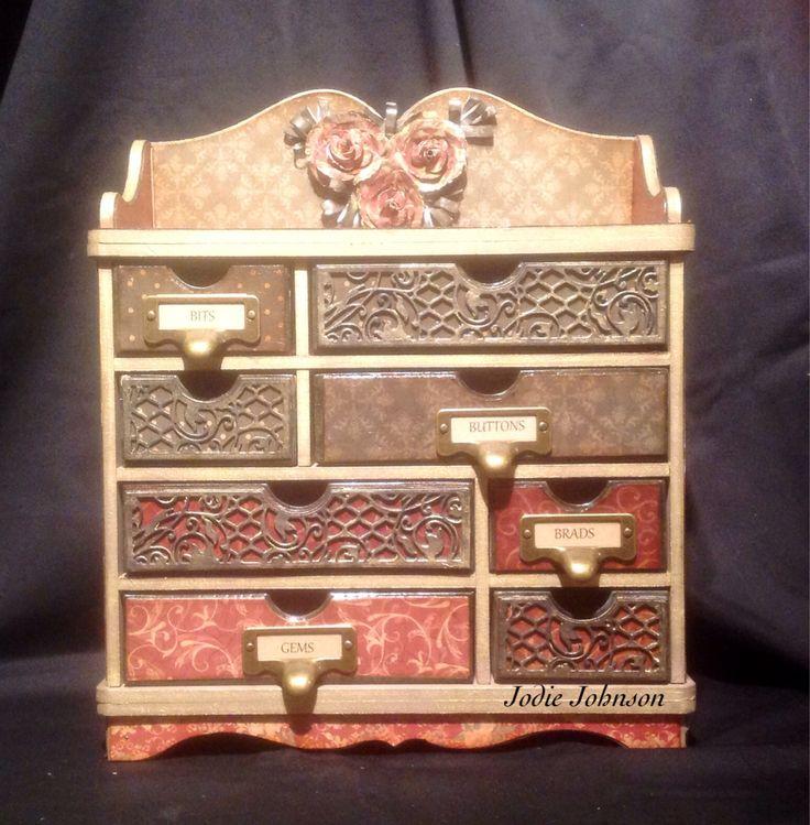 Verona box