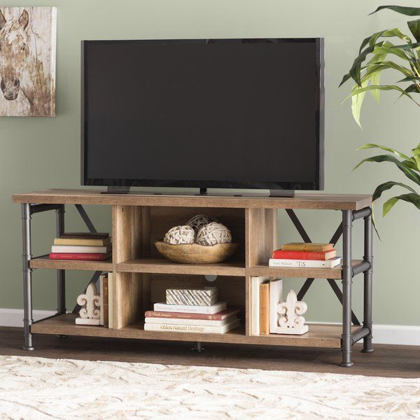 You Ll Love The Bailys Tv Stand For Tvs Up To 65 Quot With