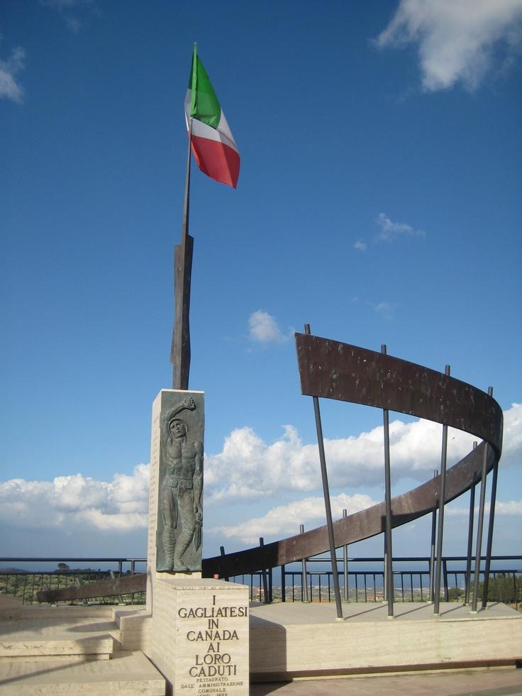 Gagliato, Italy