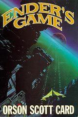 'Ender's Game' by Orson Scott Card: Ender's Game by Orson Scott Card