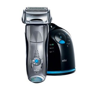 Mens Shavers: Braun Series 7 790Cc-4 Cord/Cordless Rechargeable Mens Electric Shaver - New BUY IT NOW ONLY: $179.95