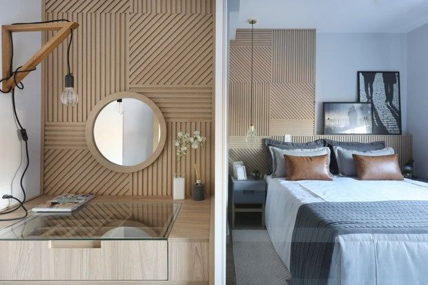 Apartamento 85 M² Tem DecoraçãO Mix De Estilo Escandinavo Com O Gosto Brasileiro