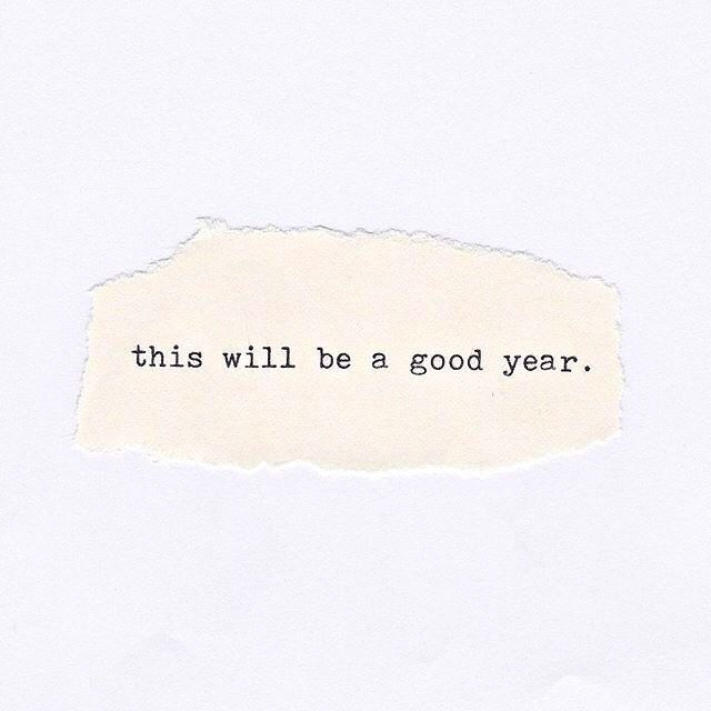 It's ok to not have your 2018 plan ready yet. I can sometimes feel discouraged by what seems like 1000's of posts, comments and tweets that make it seem like everyone other than me has their lives together. There are so many factors that make up who we an