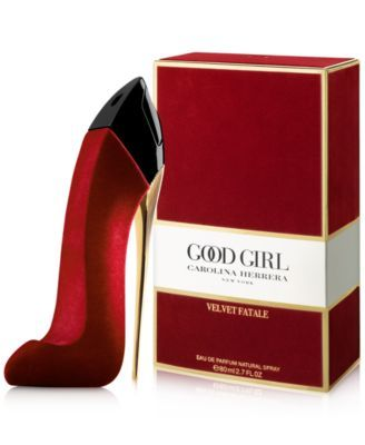 11d578c3bd Carolina Herrera Good Girl Velvet Fatale Collector Edition 2018, 2.7-oz.