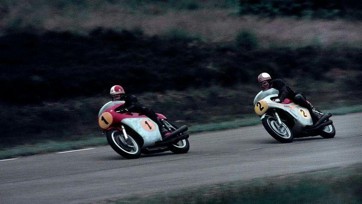 1966 TT Assen