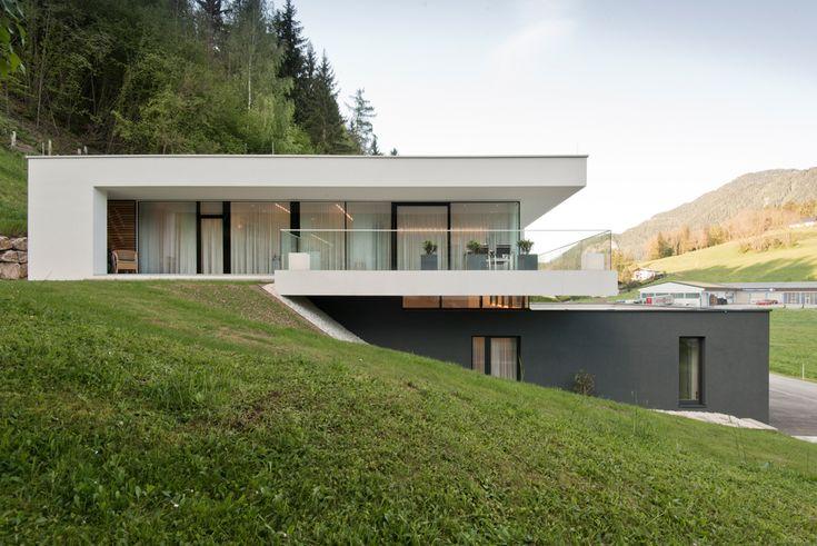 Haus T   Tischlerei Kotrasch