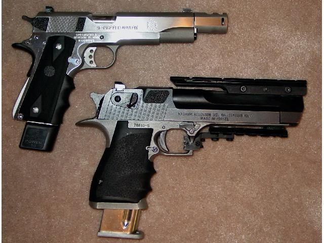 custom desert eagle - Google Search | Weap_Pistols ...