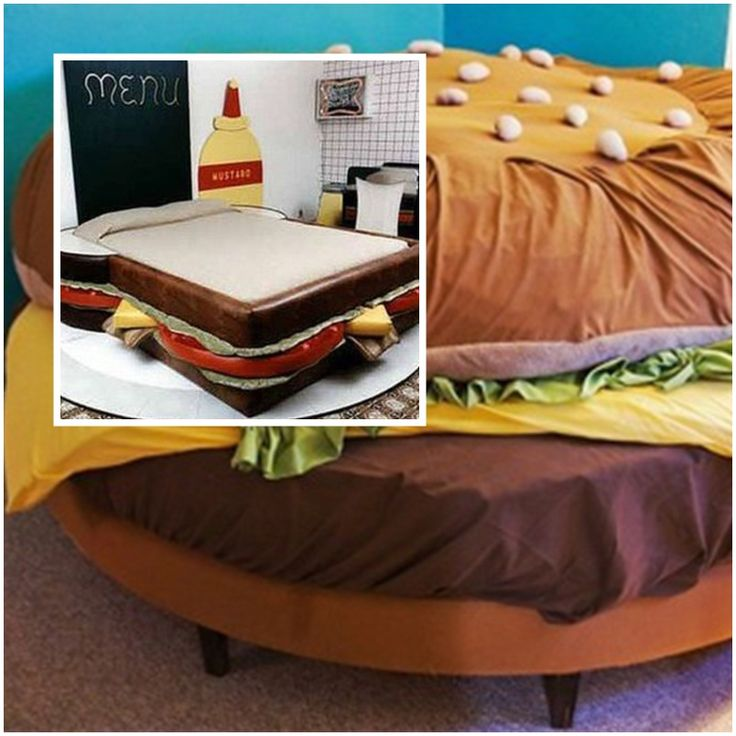 cool bed designs