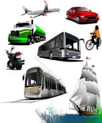 8 Jenis Alat Transportasi Darat Di Indonesia Wecar Rental Mobil