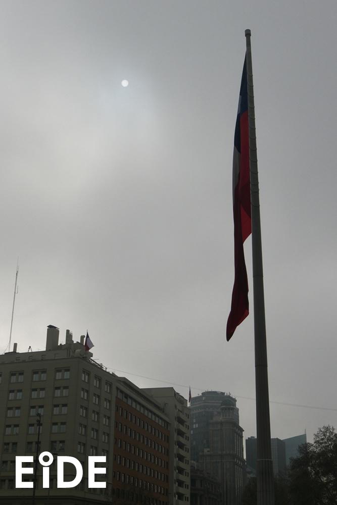 Si vives en Santiago de Chile es momento de emprender.  http://www.eide.cl