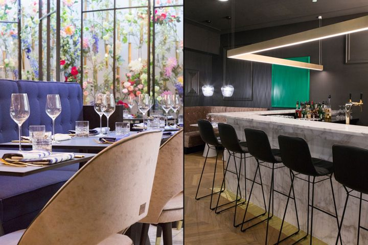 The Fritz Hotel by The Invisible Party, Düsseldorf – Germany » Retail Design Blog