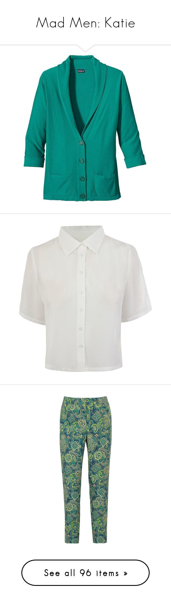 Best 25  Green short sleeve tops ideas on Pinterest   T shirt ...