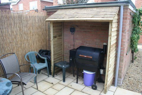 28 Best Images About Bbq Shelter On Pinterest