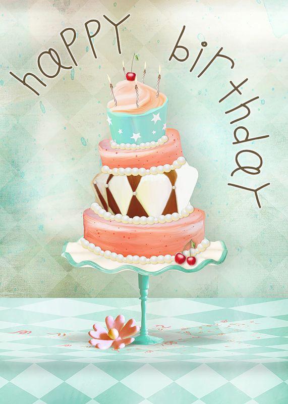 joyeux anniversaire, happy birthday: