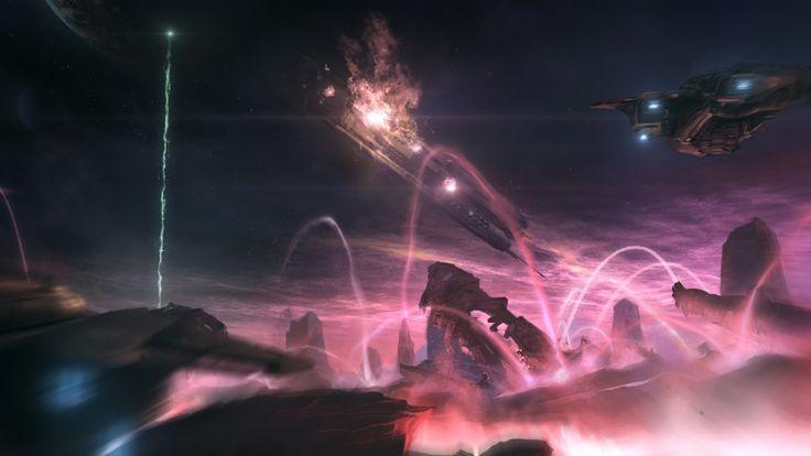 Free download Halo: Spartan Assault wallpaper, 187 kB - Palmer Grant