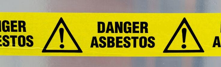 #asbestos