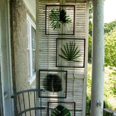 Porch Privacy Made Easy Balcony DecorationBalcony IdeasBalcony