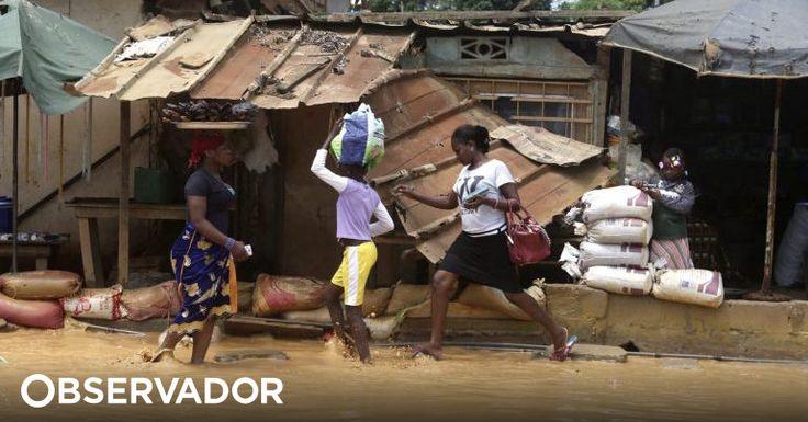 Cerca 60% da população moçambicana vive em zonas de risco de desastres naturais, concluiu um relatório apoiado pelo Programa das Nações Unidas para os Assentamentos Humanos. http://observador.pt/2018/03/13/maioria-dos-mocambicanos-vive-em-zonas-de-risco-de-desastres-naturais/