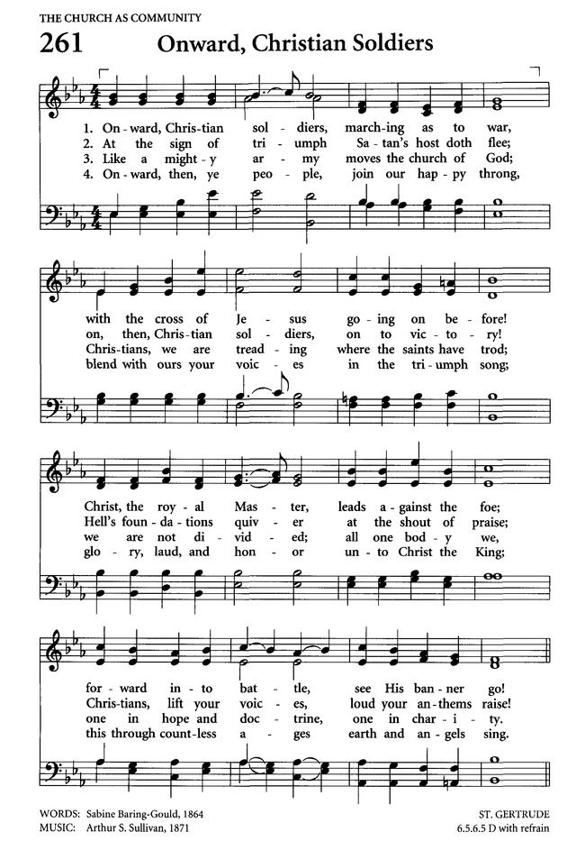 Lyric lyrics to family of god : Best 25+ Christian soldiers ideas on Pinterest | Church songs ...