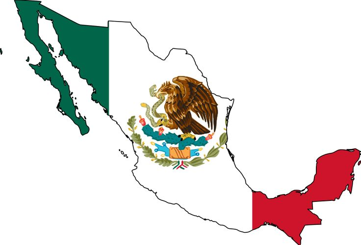 flags mexico - Google Search
