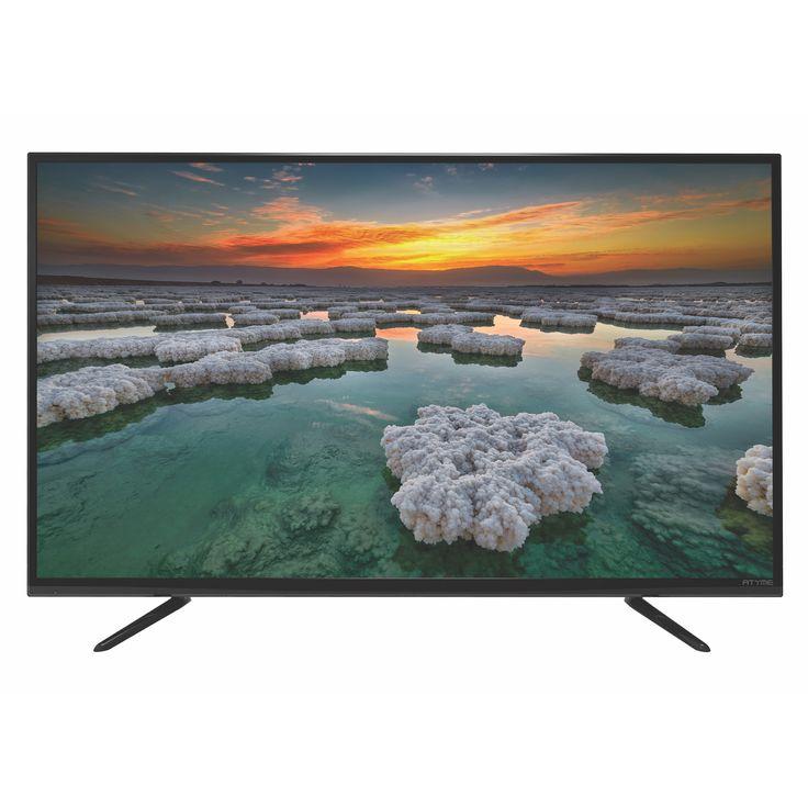 Atyme 50-inch Class UHD 60Hz LED TV