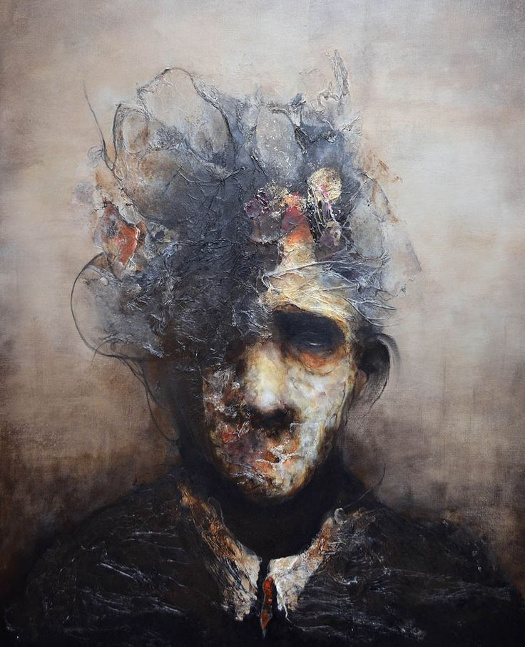 """BetweenMirrors.com   Reflections In Art + Culture: Eric Lacombe """"THE WEIGHT OF SILENCE"""" at Last Rights Gallery"""