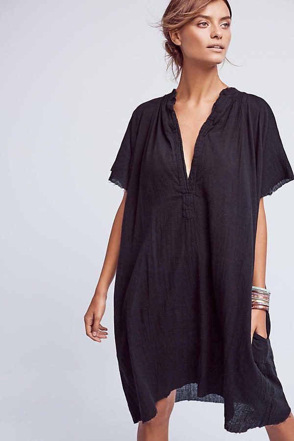 Walkabout Tunic Dress /