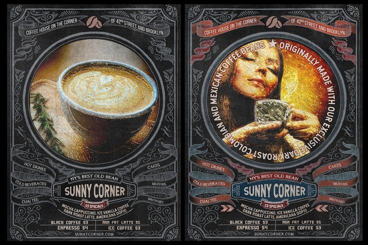 coffee shop chalkboard #chalkboard #chalk #chalks #ch