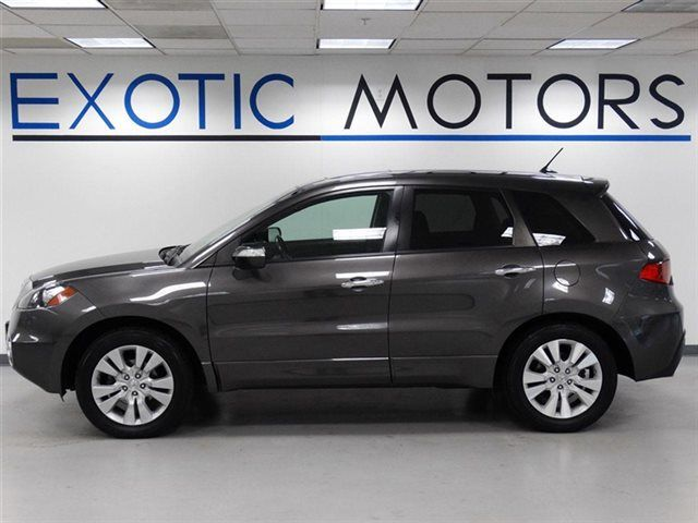 The 2011 Acura RDX has better handling and more cargo space than most competing 2011 luxury compact SUVs, but more recently updated rivals offer more opulence and better fuel economy. http://bit.ly/1xrD40u